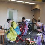 武蔵野墓苑盂蘭盆会
