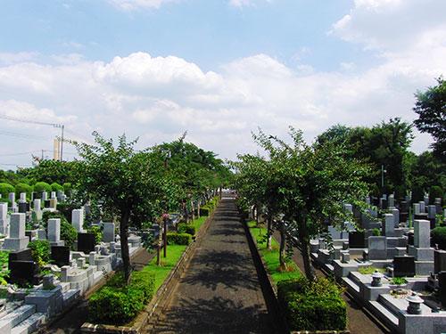 墓苑・永代供養墓